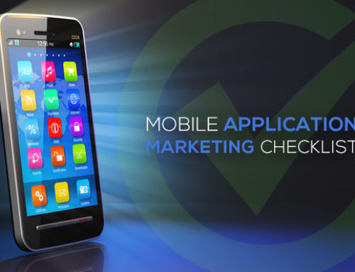 Mobile Application Marketing Checklist