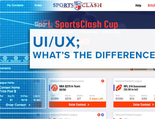UI/UX: What's The Difference?