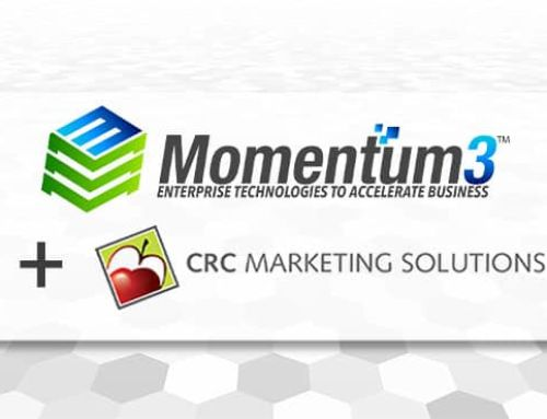 Momentum3 Acquires CRC Marketing Solutions